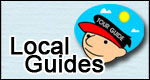 Our professional licenced local guides are available on request