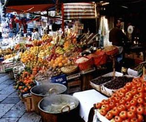 A culinare taste of Palermo