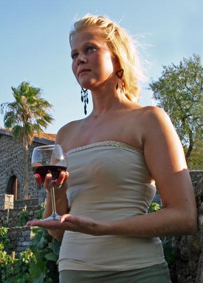 Sicilian Wine. Photo: Fabrizio Raneri